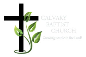 Calvary Baptist Church